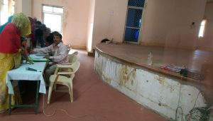 Deogarh Camp