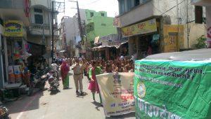 Kankroli Rally